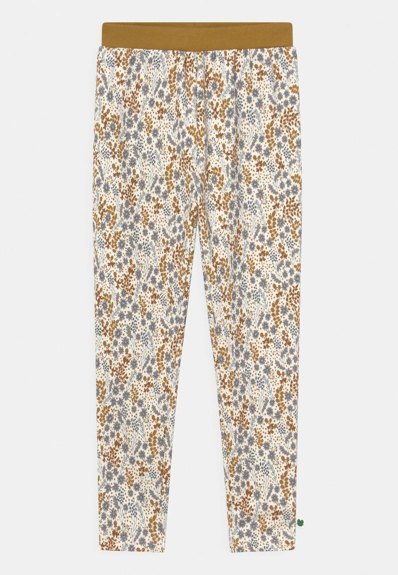 Fred's - BOTANY - Leggings - Trousers - buttercream
