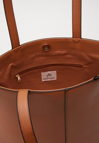 Anna Field - Shopper - cognac - 4