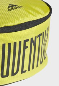 adidas Performance - JUVE WASHKIT - Wash bag - yellow - 4