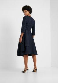 WEEKEND MaxMara - MANIOCA - Day dress - blau - 2