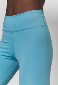 Nike Performance - ONE - Collant - cerulean/white - 6