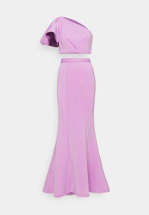 JESS - Festklänning - lilac