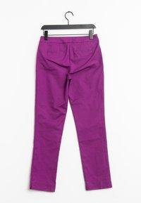 Boden - Chinos - purple - 1