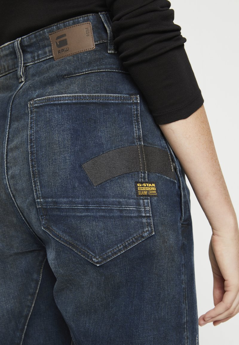staq 3D Boyfriend Crop Jeans Femme G-STAR RAW C