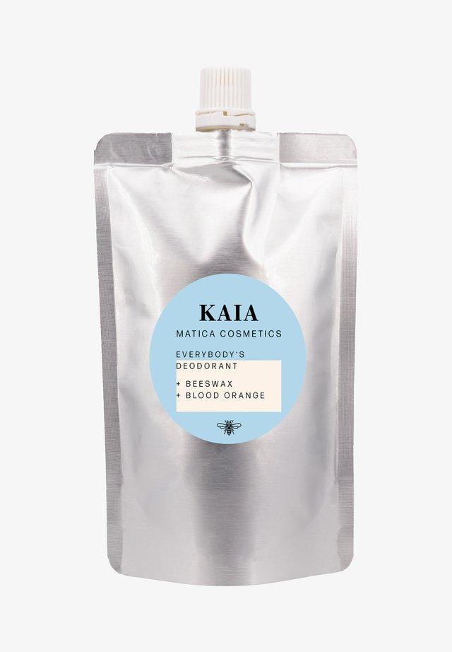 KAIA NACHFÜLLPACK - Deodorant - -