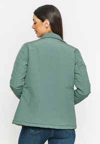 Giorgio Di Mare - Light jacket - mint - 1