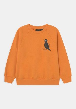 BLACKBIRD UNISEX - Sweatshirt - orange