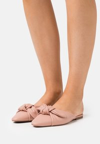 Call it Spring - ELSA - Mules - light pink - 0