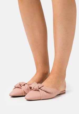 ELSA - Mules - light pink