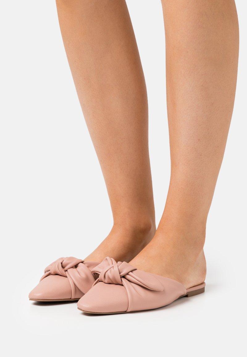 Call it Spring - ELSA - Mules - light pink