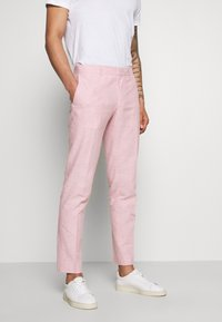 Isaac Dewhirst - PLAIN WEDDING - Suit - pink - 4