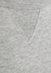 GAP - PUFF - Sweatshirt - med heather grey - 2