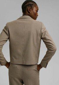 Esprit Collection - Blazer - khaki beige - 2