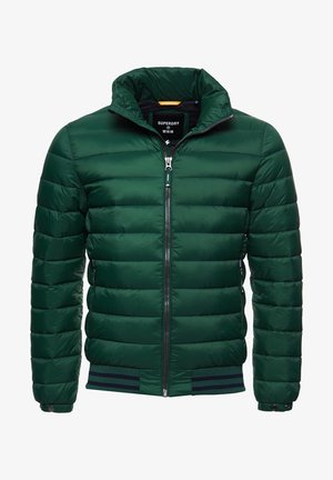 FUJI  - Winter jacket - dark green