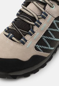 CMP - THIAMAT LOW TREKKING SHOE WP - Zapatillas de senderismo - sand - 5
