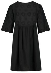 Sublevel - Maxi dress - black - 1