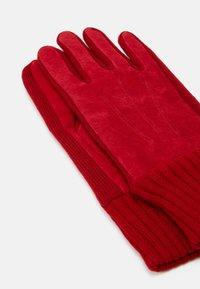 Kessler - LIV - Gloves - red - 2