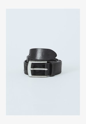 JATO  - Belt - black