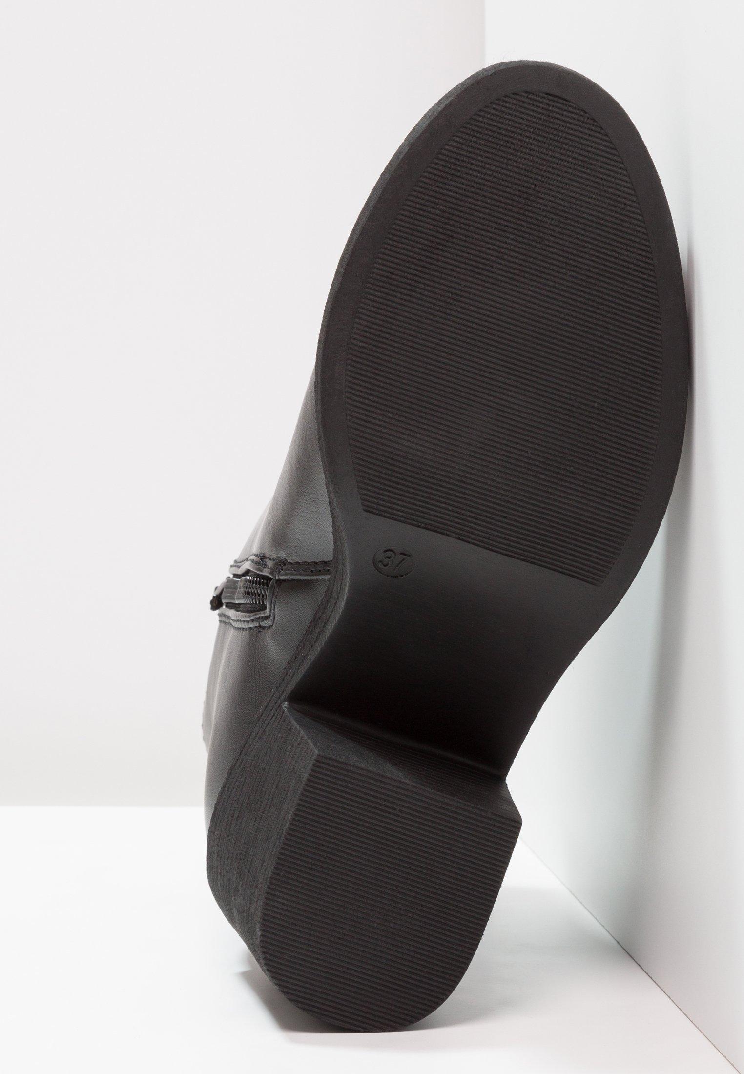 Even&odd Ankelstøvler - Black