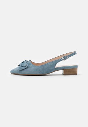 ADALIA - Classic heels - jeans