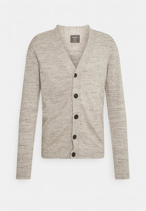 LISO - Cardigan - tan