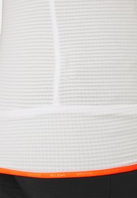 Salewa - PEDROC - Giacca in pile - white melange - 5