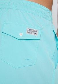 Polo Ralph Lauren - TRAVELER - Swimming shorts - hammond blue - 2