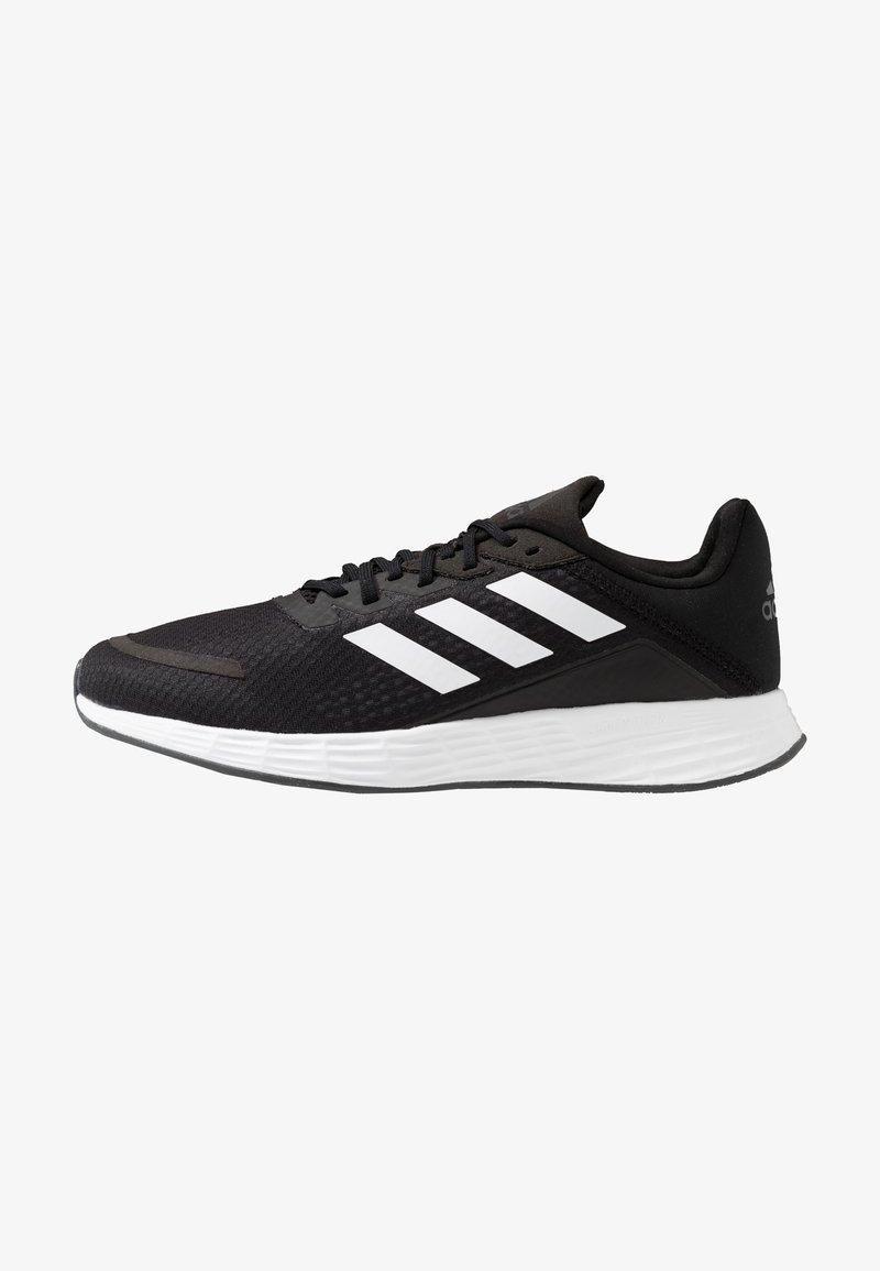 adidas Performance - DURAMO - Neutrala löparskor - core black
