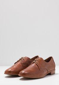 Everybody - Zapatos de vestir - terra - 4