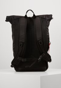 Alpha Industries - CREW BACKPACK - Sac à dos - black - 2