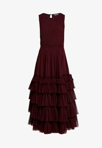Lace & Beads - MEL MIDI - Cocktail dress / Party dress - burgundy - 6
