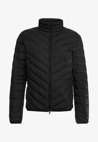 EA7 Emporio Armani - Down jacket - black - 3