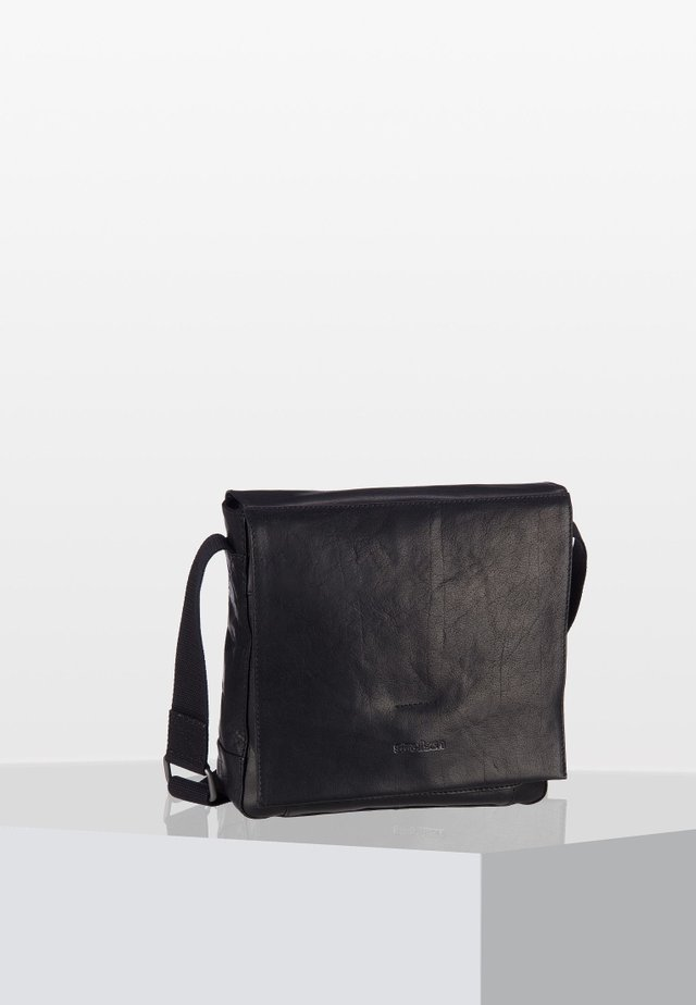 COLEMAN - Across body bag - black