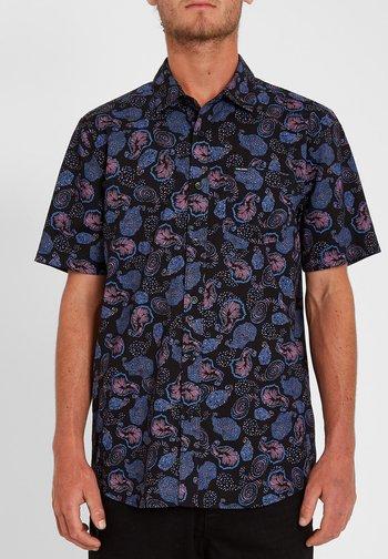 HONOROMA S/S - Shirt - black
