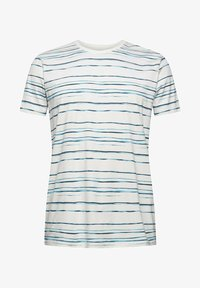 Esprit - T-shirt print - blue - 4