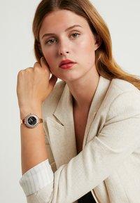 Swarovski - Watch - silver-coloured/gold-coloured - 0