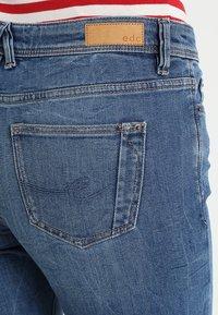 edc by Esprit - Slim fit jeans - blue light - 3
