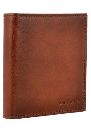 Domus RFID - Wallet - cognac