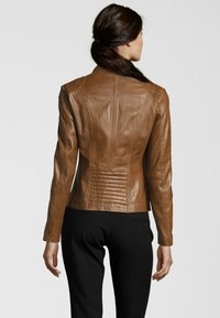7eleven - MIRACLE - Leather jacket - meera(3384) - 2