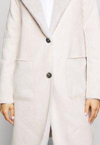 Lauren Ralph Lauren - Classic coat - cream - 6