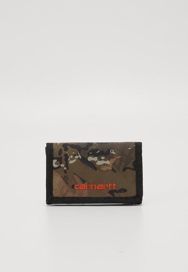 PAYTON WALLET - Wallet - olive
