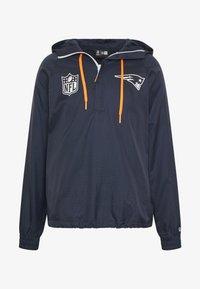 NFL NEW ENGLAND PATRIOTS - Klubové oblečení - dark blue