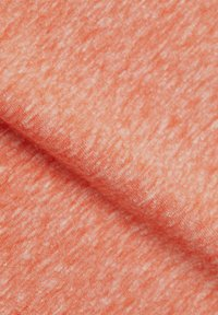 Esprit - PER COO CLOUDY - Basic T-shirt - orange red - 7