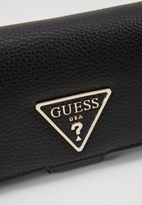 Guess - ARETHA FILE - Portefeuille - black - 2