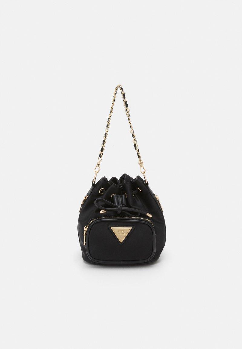 River Island - Handbag - black