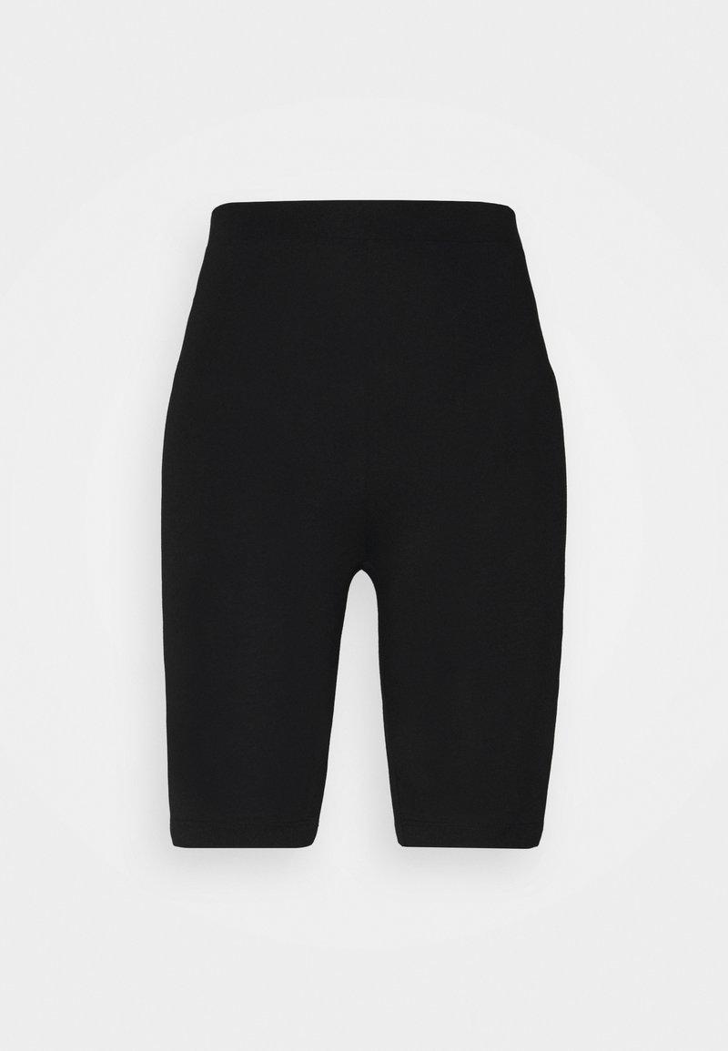 Even&Odd Petite - Shorts - black