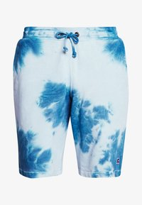 Russell Athletic Eagle R - ADAM - Tracksuit bottoms - copen blue - 4