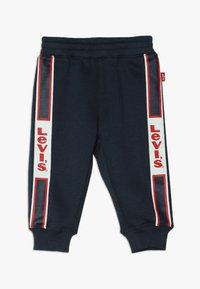 Levi's® - Tracksuit bottoms - dress blues - 0