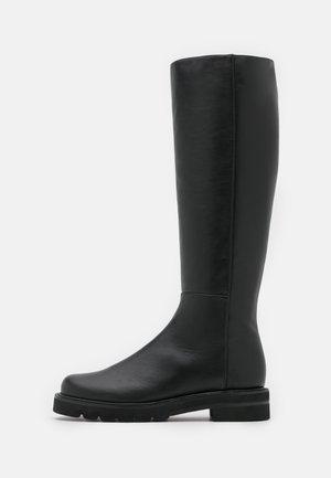 MILA LIFT BOOT - Boots - black