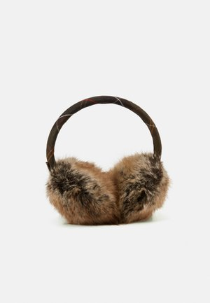 CARSTEN EARMUFFS - Ear warmers - brown